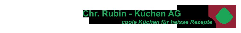 Logo Rubin-Küchen